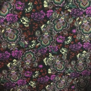 EUC XS Paisley Carly (offers welcome)